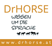 Logo http://drhorse.at/